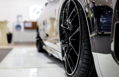 BMWX2превратили вхэтчбэк гольф-класса (ФОТО)