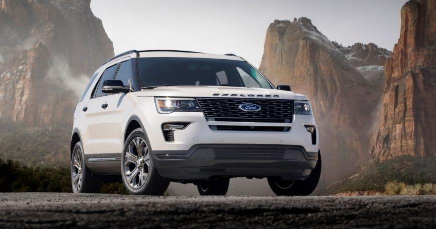 Ford планирует выпустить на европейский рынок восемь моделей электрокаров