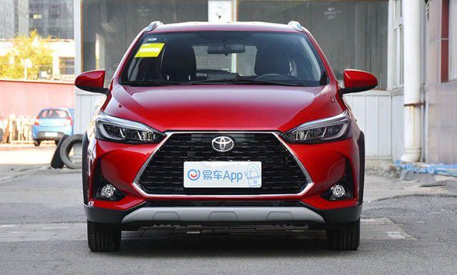 Паркетник Toyota с ценой 12 600 долларов показал небывалые продажи (ФОТО)