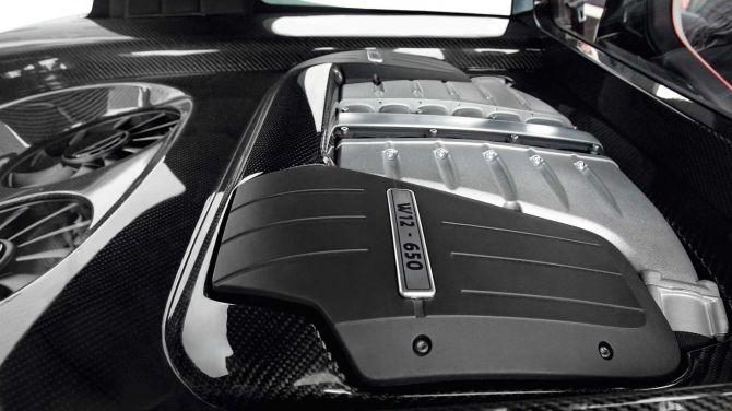 Король хот-хэтчей: зверский Golf, «заряженный» мотором W12