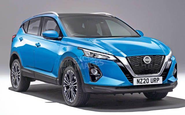 Новенький Nissan Qashqai 2021, как преобразился бестселлер?