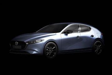 Турбированная Mazda 3 не сравнится по мощности с Hyundai i30 N и Volkswagen Golf GTI (ВИДЕО)