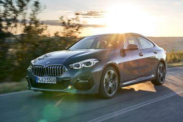 BMW подарила своим автомобилям новые опции двигателя