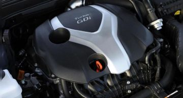 Hyundai выплатит 54 млн долларов штрафа за «проблемные» двигатели Santa Fe и Sonata
