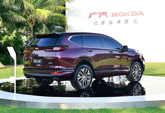 Скандально экономный Honda Breeze, с расходом чуть более 1 литра » Автопортал avtodream.org