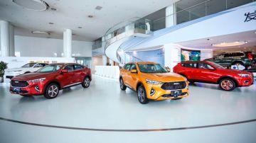 Great Wall запустит новый бренд электромобилей премиум-класса