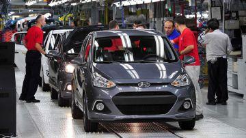 Компания Hyundai добивается полного контроля над заводом марки в Турции