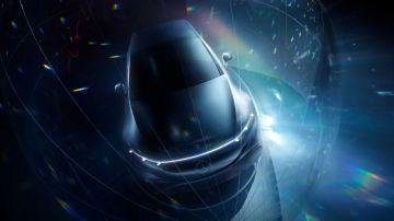 Электрокар Mercedes-Benz EQS сравняется по чистоте воздуха в салоне с операционной