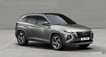 Стали известны сроки старта продаж удлиненной версии кроссовера Hyundai Tucson