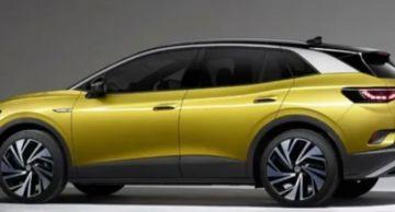 Tesla напряжётся в 2021 году: Новый электрокроссовер Volkswagen ID.4 «разлетается» в США