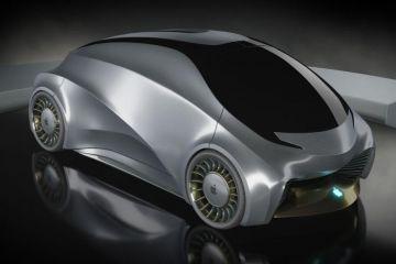 Hyundai ведёт переговоры с Apple о выпуске ее электрокара