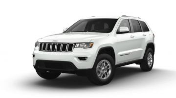 Представлен новый внедорожник Jeep Grand Cherokee L 2021 года