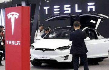 Tesla обошла Facebook по рыночной стоимости компаний США