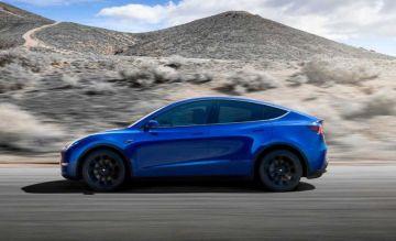 Tesla задерживает поставки Model Y на китайский рынок