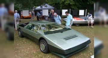 Концепт-кар Aston Martin Bulldog 1980 года планируют разогнать до 320 км/ч