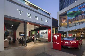 Дизайн-центр Tesla в Китае поможет электрокарам понравиться местным покупателям
