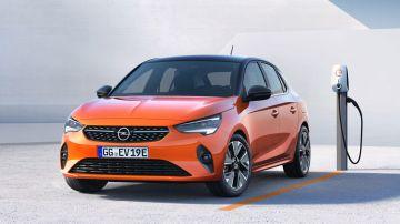 Opel возродит «горячие» версии OPC для электрокаров