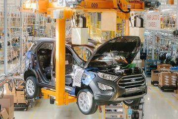Компания Ford сворачивает производство легковых авто в Бразилии