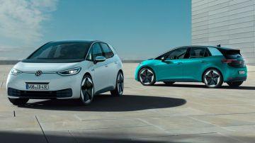 В 2020 году компания Volkswagen утроила поставки электромобилей на мировой рынок