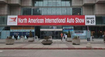 Североамериканское мотор-шоу 2021 года возродят под названием Motor Bella