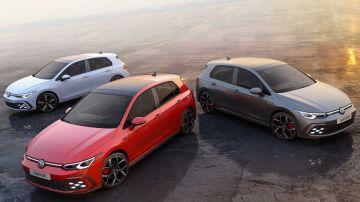 Volkswagen снова отзывает Golf из-за проблем с ПО
