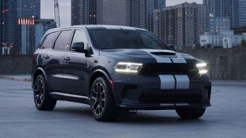 Dodge Durango Hellcat могут снять с производства в июне 2021 года