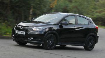 Honda прекращает производство HR-V второго поколения