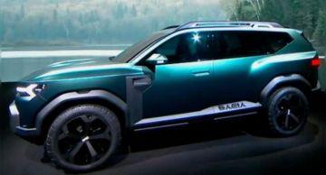 Компания Dacia планирует выпустить три новых модели к 2025 году