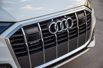 Обновленный Audi S8 2022 года заметили на тестах