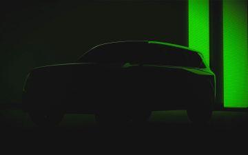 Kia анонсировала появление семи новых автомобилей