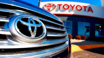 Компания Toyota оштрафована на 180 миллионов долларов