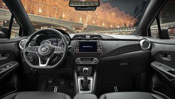 Обновленный Nissan Micra раскрыт до премьеры