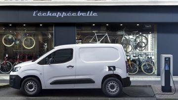 Новый Citroen e-Berlingo поступит в продажу в конце 2021 года
