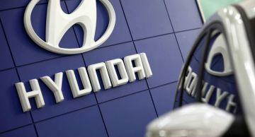 Hyundai опровергла информацию об утечке базы данных автовладельцев