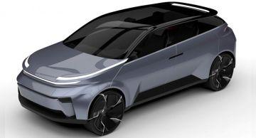 В Канаде построят первый национальный электромобиль