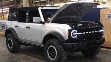 Ford пригрозил своим поставщикам крупными штрафами за «сливы» его новинок