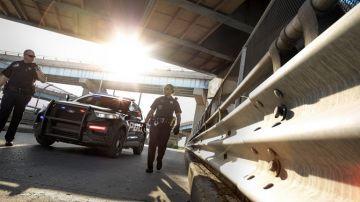 Ford отзовет полицейские машины в США
