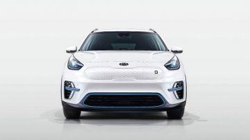 Tesla Model S и Kia Niro EV названы самыми популярными электромобилями