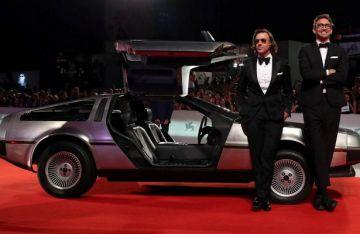 DeLorian анонсировал возрождение легендарного автомобиля