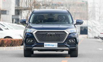 Китайцы выставили противовес Toyota Highlander: дешевле и практичнее