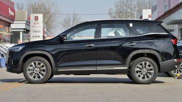 Конкурент Toyota Highlander от Chery получил обновление