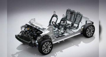 К 2023 году Renault планирует создать вторую платформу для компактных электрокаров