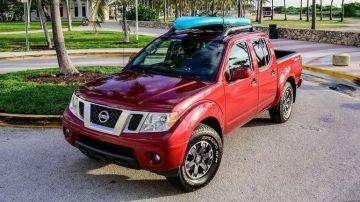 Nissan Frontier сменит поколение в 2022 году