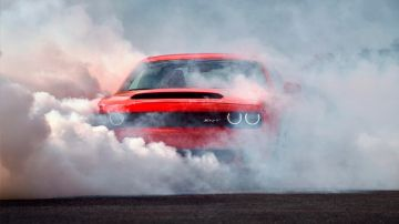 Спортивное подразделение Dodge SRT расформируют