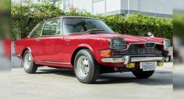 BMW с «пятачком» вместо «ноздрей» — редкая модель (ФОТО)