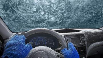 Эксперт рассказал, как завести замерзшую машину после холодной ночи