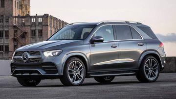 Mercedes-Benz объявляет очередной отзыв более 8 тысяч автомобилей