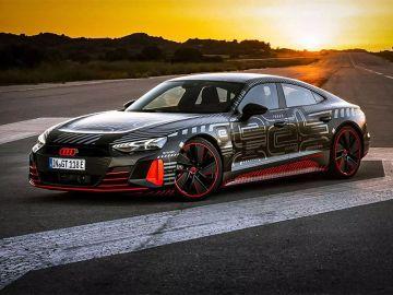 Глава Audi призывает не устанавливать большие батареи на электромобили