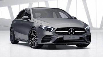 Новый Mercedes-Benz SL 2022 года замечен на тестах в Швеции