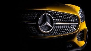 Mercedes-Benz готовит новое поколение экстремального Гелендвагена 4×4²
